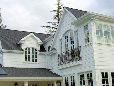 Siding Installation & Repair Services